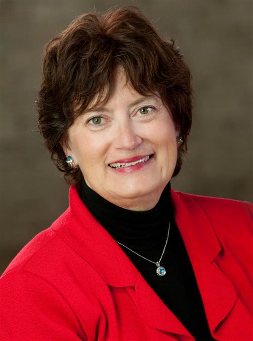 Superintendent Kathy L. Kelly